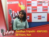 iktara super 16 finalist Sandhya Tripathi's Interview