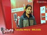 iktara super 16 finalist Tanvika Mishra's Interview