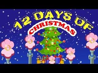 12 días de navidad | Doce días de navidad | villancicos
