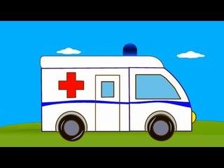 ambulancia | Ambulance