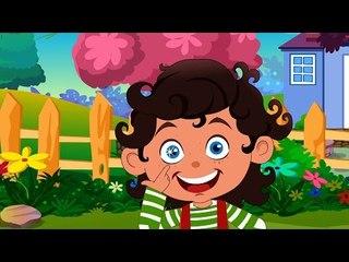 Cachetes Gorditos Barbilla con Hoyito | canción de cuna en español | compilación de poesía infantil