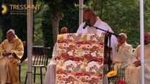 Homélie - messe des 50 ans du Foyer de Charité de Tressaint