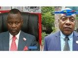La guerre est d�clar�e entre Kamerhe et Steve Mbikayi, les deux amis de l'opposition pro-dialogue th��tral de Kabila