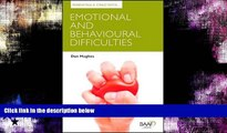 Online eBook Parenting a Child with Emotional and Behavioural Difficulties (Parenting Matters)