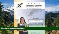 Big Deals  CEOE OGET Oklahoma General Education Test 074 Teacher Certification Test Prep Study