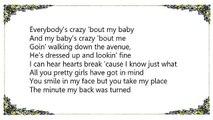 Marie Osmond - Everybody's Crazy 'Bout My Baby Lyrics - YouTube