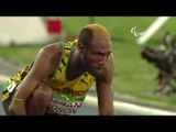 Day 10 evening | Athletics highlights | Rio 2016 Paralympic Games