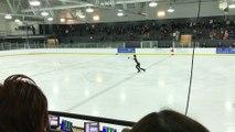 2016-10-01 Skate Canada Autumn Classic - Yuzuru Hanyu FS Practice