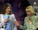 1980 Cabrel : L'encre de tes yeux (Midi premiere)