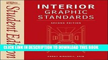 [PDF] Interior Graphic Standards: Student Edition Popular Collection
