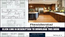 [PDF] Residential Interior Design: A Guide To Planning Spaces Popular Collection