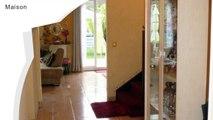 A vendre - Maison - Lagny Sur Marne (77400) - 4 pièces - 105m²