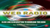 [PDF] Web Radio: Radio Production for Internet Streaming Popular Online