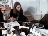 John Lennon  Imagine peace tower switched on John Lennon´s birthday 9th October