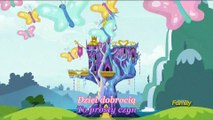 [Napisy PL] My Little Pony: Friendship is Magic Sezon 6 Odcinek 21: Every Little Thing She Does ✔