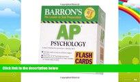 Big Deals  Barron s AP Psychology Flash Cards (Barron s: the Leader in Test Preparation)  Free