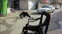 Multiple bomb blasts kill 16 in Iraqi capital Baghdad