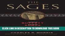 [PDF] The Sages: Warren Buffett, George Soros, Paul Volcker, and the Maelstrom of Markets Popular