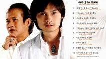Nhạc vàng Tuấn Vũ, Kim Tiểu Long - Album Giọt lệ đài trang