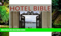 Big Deals  Hotel Bible (Bible (Tectum))  Best Seller Books Most Wanted