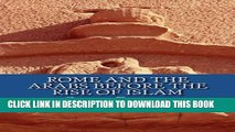 [PDF] Rome and the Arabs Before the Rise of Islam: A Brief Introduction Full Collection