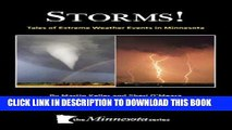 [PDF] Storms: Tales of Extreme Weather Events in Minnesota (The Minnesota Series) Full Collection