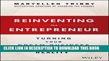 [PDF] Reinventing the Entrepreneur: Turning Your Dream Business into a Reality Popular Online