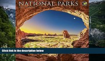 Big Deals  2016 National Parks Wall Calendar  Best Seller Books Most Wanted