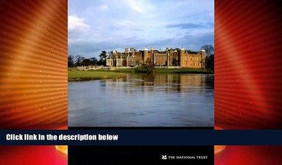 Big Deals  Charlecote Park (Warwickshire) (National Trust Guidebooks)  Best Seller Books Best Seller