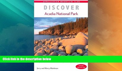 Big Deals  Discover Acadia National Park: A Guide to the Best Hiking, Biking, and Paddling  Free