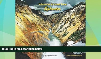 Big Deals  Yellowstone   Grand Teton Splendor  Best Seller Books Most Wanted