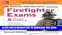 [PDF] McGraw-Hill Education Firefighter Exam, 2nd Edition Popular Colection