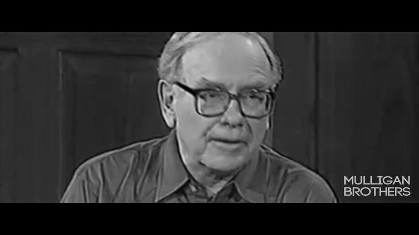 Warren Buffett defines happiness - Motivation