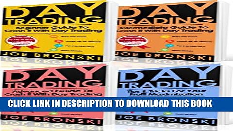 [PDF] TRADING: Basic, Intermediate, Advanced and Tips   Tricks Guide to Crash It with Day Trading