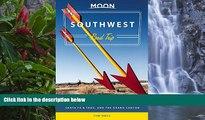 Big Deals  Moon Southwest Road Trip: Las Vegas, Zion   Bryce, Monument Valley, Santa Fe   Taos,