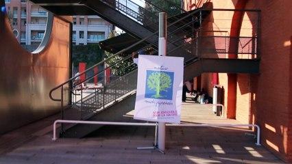 La Trame Verte et Bleue s'invite à l'espace EDF Bazacle
