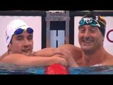 Day 10 morning   Swimming Highlights   Rio 2016 Paralympic Games