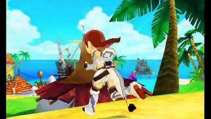 Monster Hunter Stories : Trailer histoire de Monster Hunter Stories