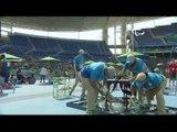 Athletics   Men's Shot Put - F57 Final    Rio 2016 Paralympic Games