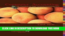 [PDF] Computer Accounting with Peachtree Complete by Sage Complete Accounting 2012 CD Full Colection