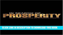 [PDF] In Search of Prosperity: Analytic Narratives on Economic Growth Popular Colection