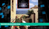 Big Deals  The Most Beautiful Villages of Greece (Most Beautiful Villages)  Best Seller Books Most