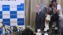 Le Prix Nobel de médecine décerné au Japonais Yoshinori Ohsumi