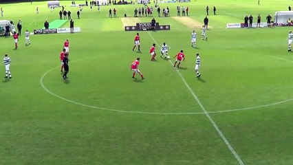 Jeune prodige du football : Karamoko Dembele - Celtic