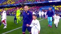 FC Barcelona vs Bayern Munich 3-0 | Champions League 2014-15 | [Công Tánh Football]