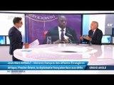 RDC:  Jean-marc Ayrault accuse Joseph Kabila de ne pas respecter la Constitution pour rester au pouvoir