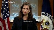Gli Stati Uniti rompono con la Russia: è inaffidabile, basta colloqui di pace sulla Siria