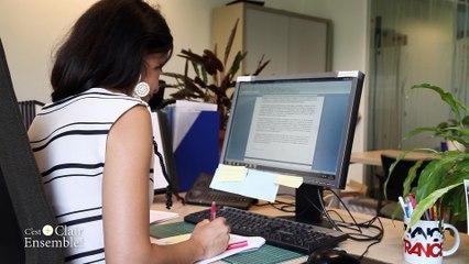 Présentation du CCE EDF SA - 2016