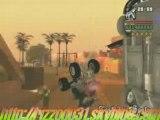 GTA Stunt Quad (Raptor 660) Partie 2 By RiZzO