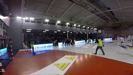 Victoire Ivry - Montpellier 28.09